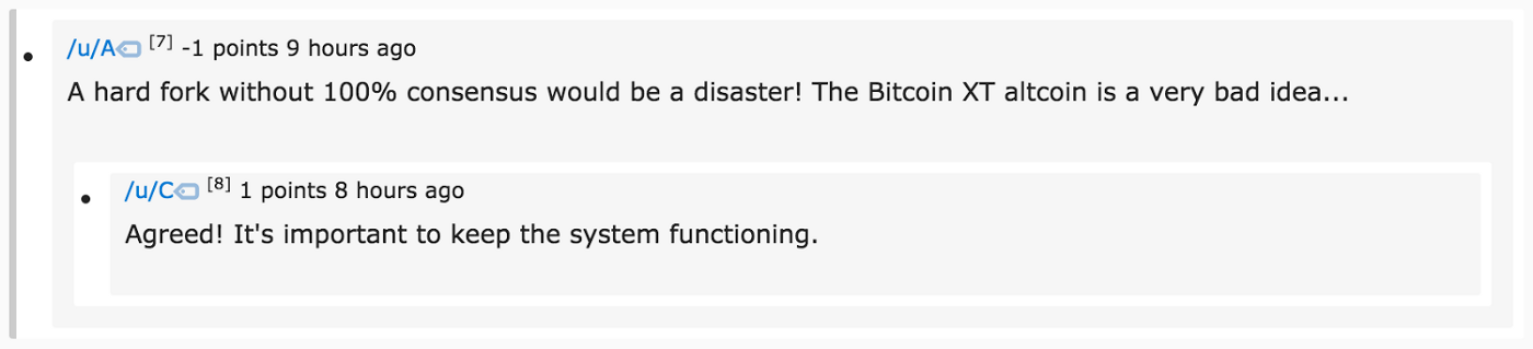 A (brief and incomplete) history of censorship in /r/Bitcoin