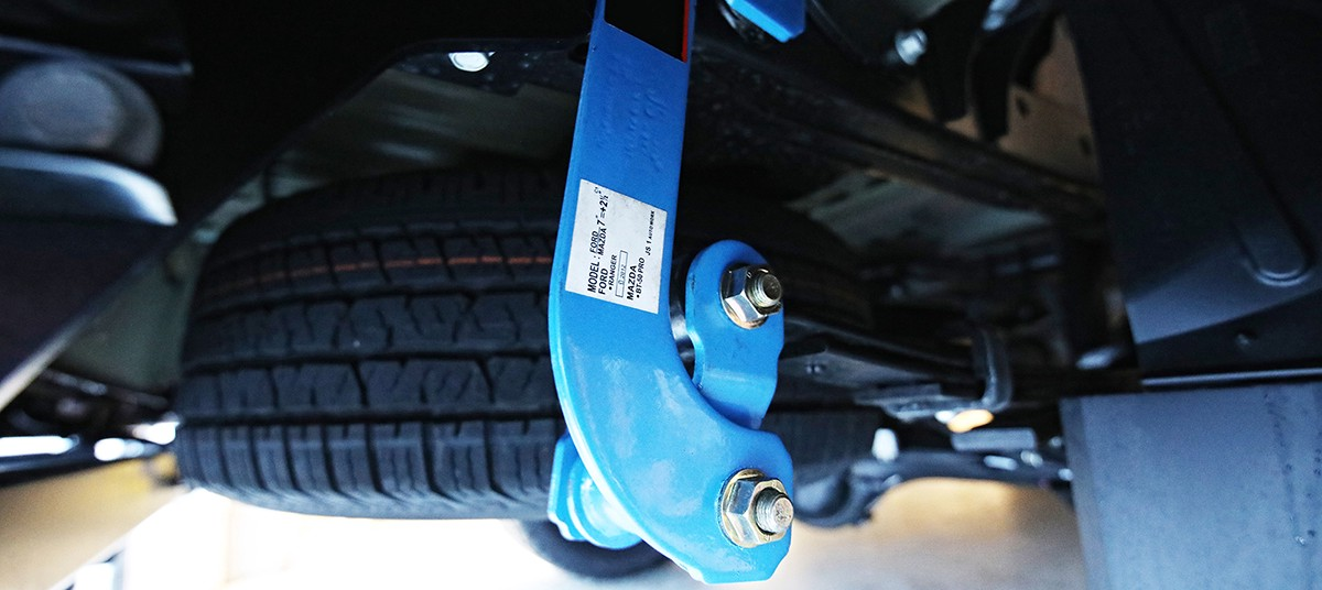 Ford Ranger Lift Kits: All You Need To Know About Lifting Your Ford