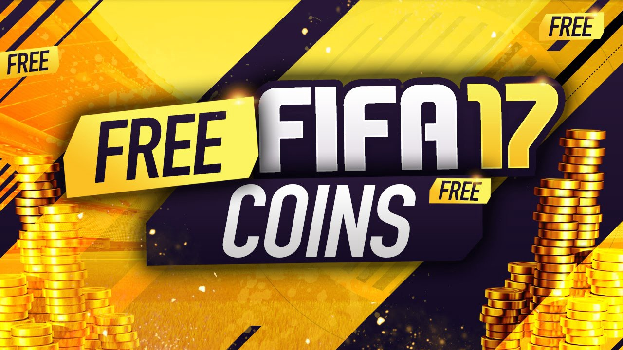 FIFA 17 Hack — Points & Coins Free PC | Xbox | PS4 | PS3