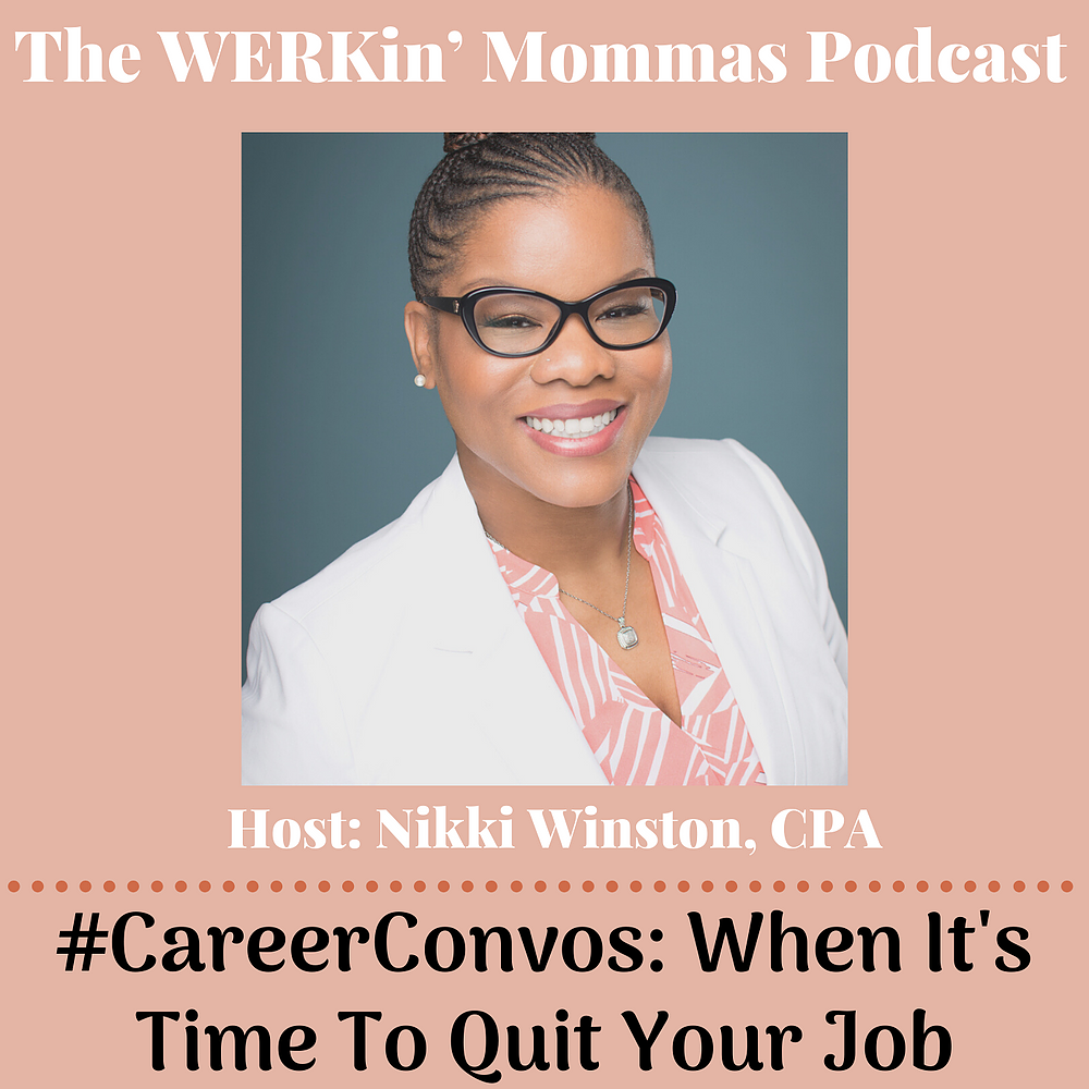 The WERKin' Mommas podcast