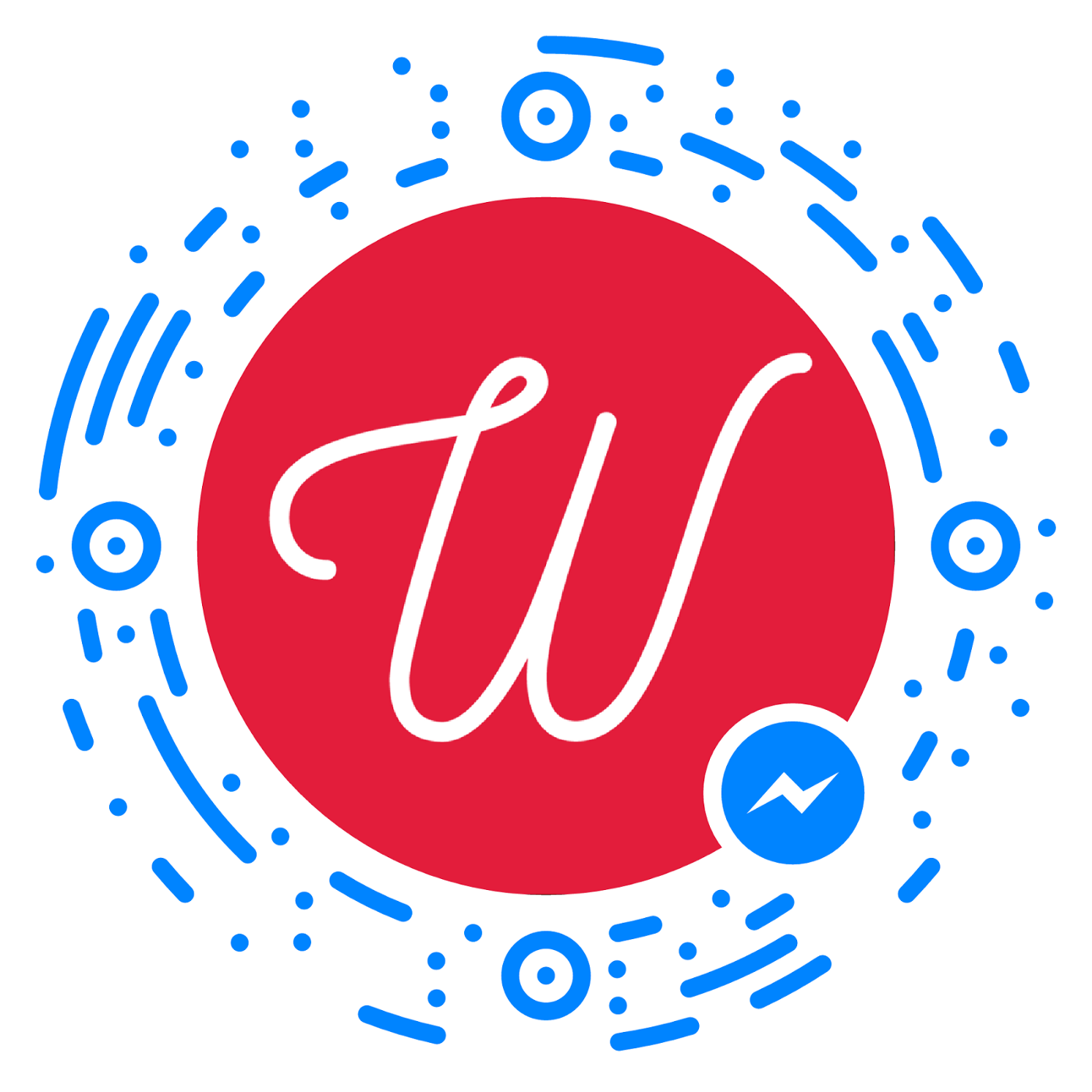 How to use Messenger Parametric Codes  - Chatbots Life