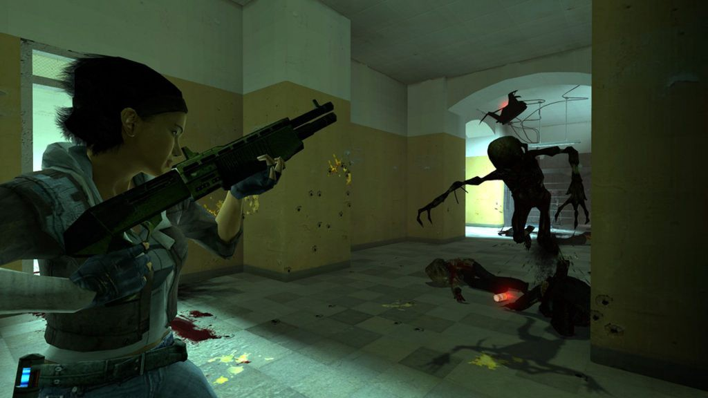 Half Life 2: Episode One Review