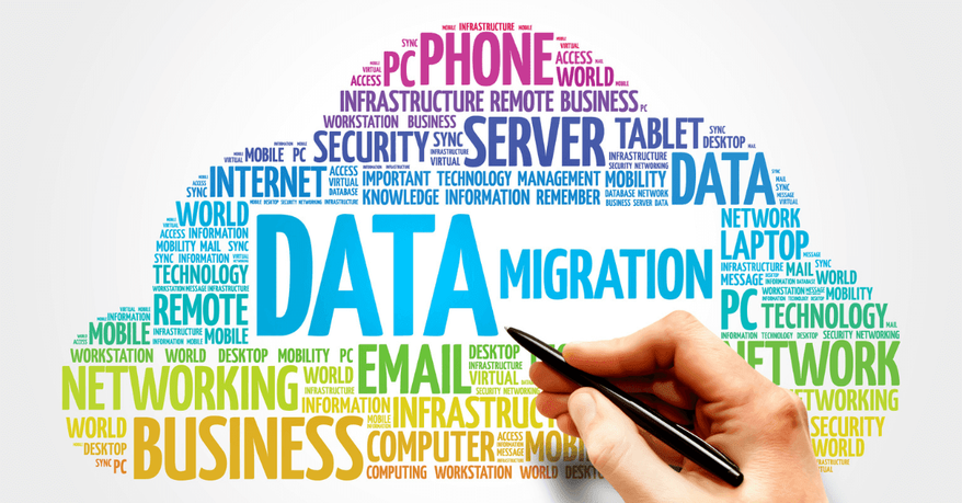 Data Migration Strategy and Best Practices