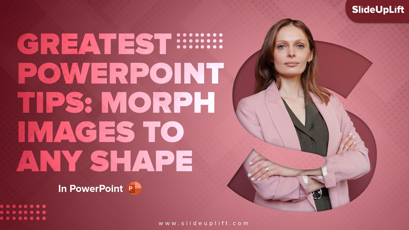 Create Catchy Shapes With This Morphing Technique In PowerPoint