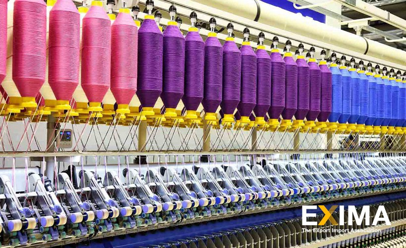 The UK, Germany, and Spain Absorb Half of Turkey's Textile Exports