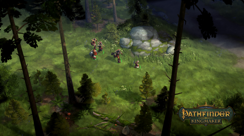 Pathfinder: Kingmaker — a Story Behind the Game - Expload - Medium
