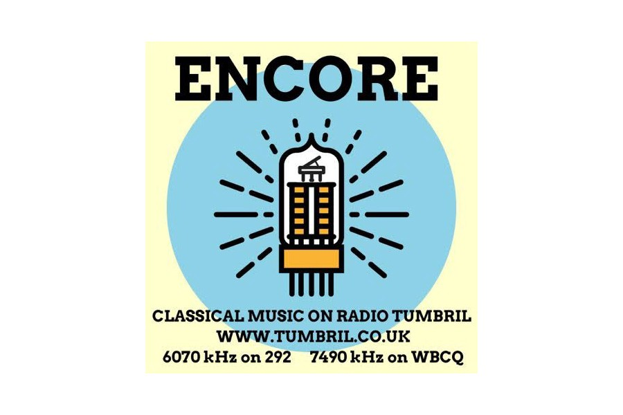 Encore - Classical Music on Shortwave - Times and Frequencies