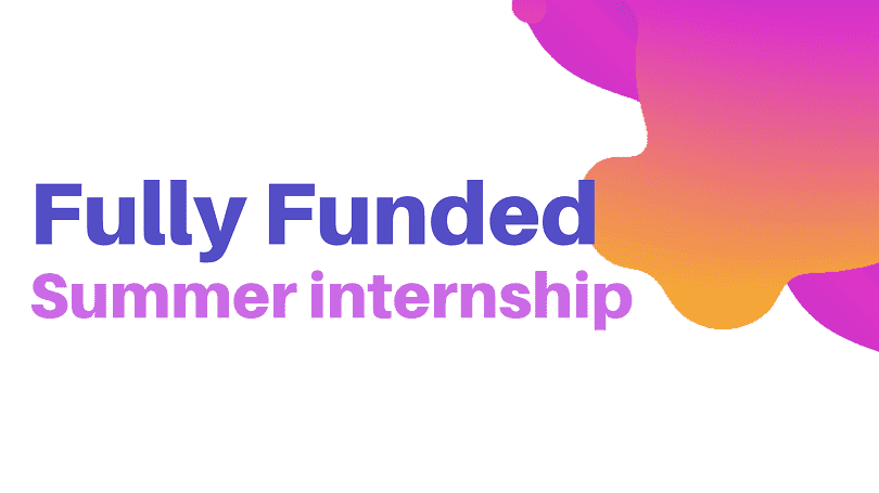 Most Powerful Internships 2021 Open Now | Fully Funded