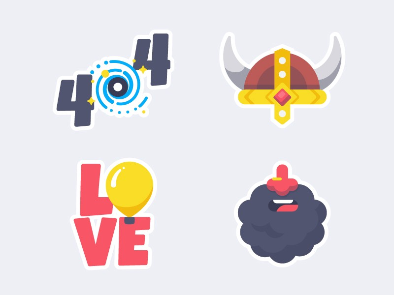 stickers-for-photo-app-by-laura-reen