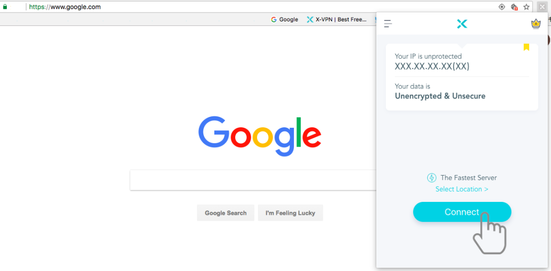 X-VPN Adds Chrome Extensions for Secured Browsing - X-VPN - Medium