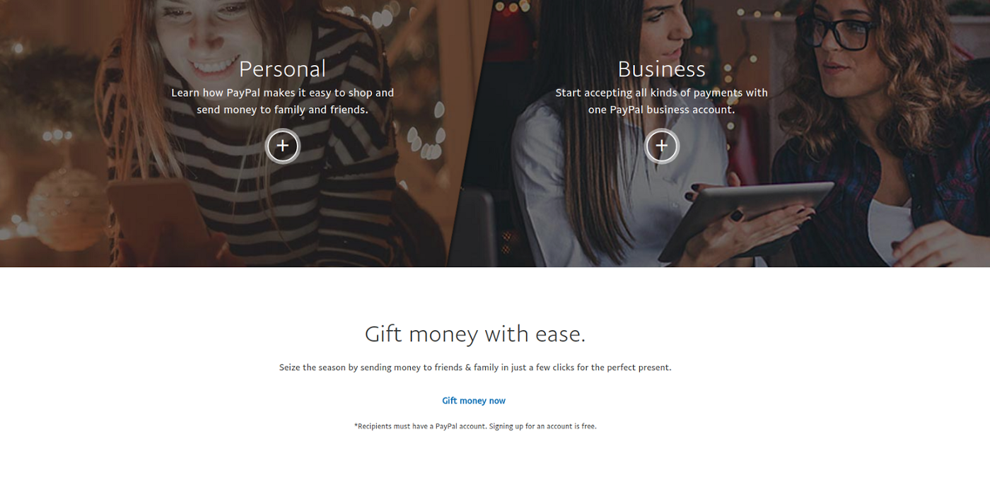 Paypal Friends And Family Maximum Amount