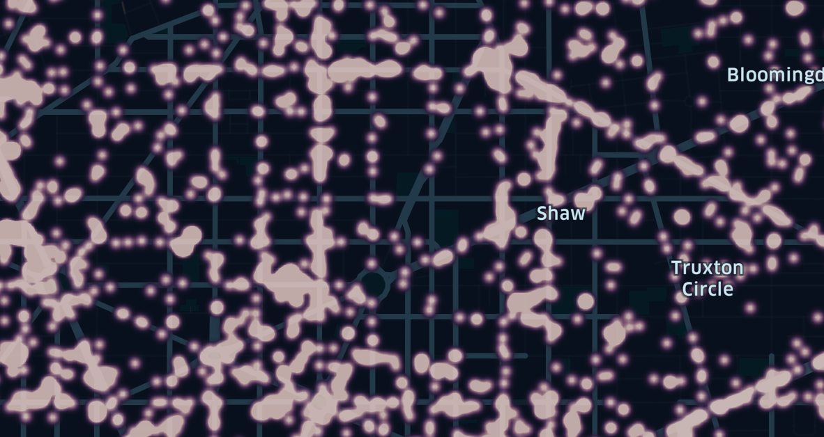 4th of July Data Visualized: Top 5 Cities that Flocked to the Fireworks