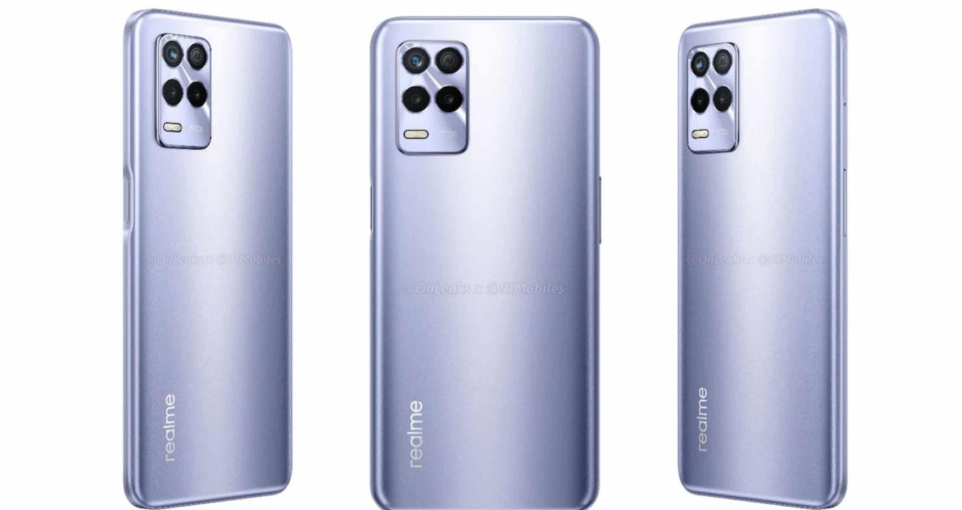 Realme 8i & Realme 8s: Launching in India, Check out the entire specifications here!