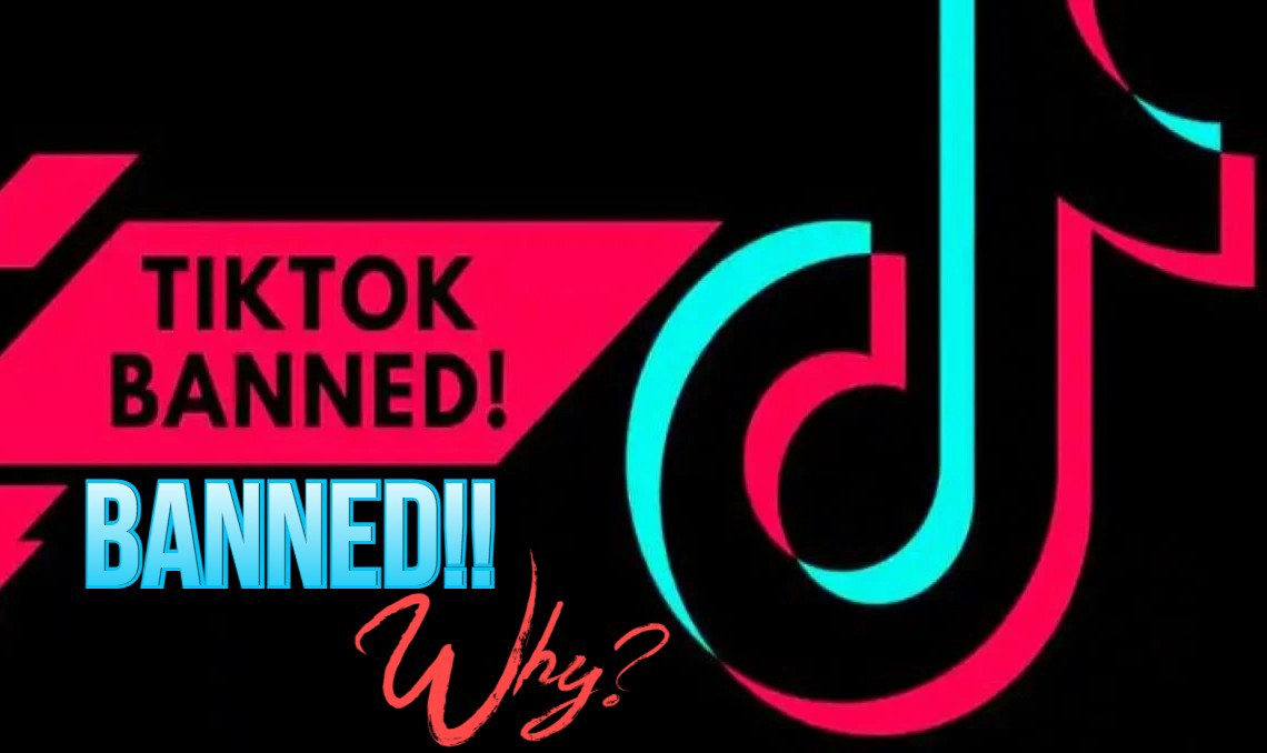 Why TikTok Banned In Pakistan? (Complete Details)