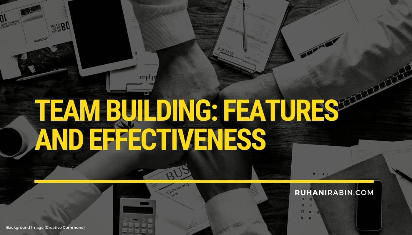 Team Building: Features and Effectiveness Featured Image