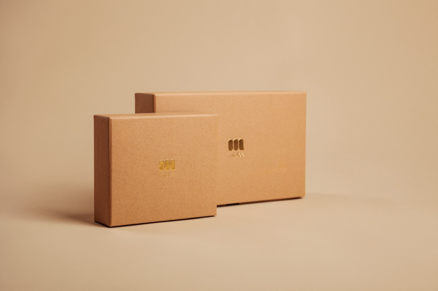 Cover image from Unsplash that shows two cardboard boxes