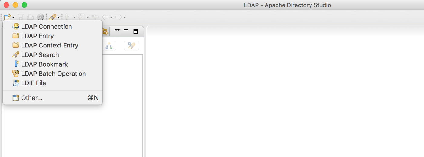 Exploring the Different Aspects of ApacheDS- The Directory