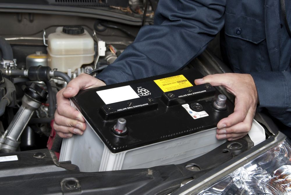 How To Keep Your Car Battery In Top Condition Michael Foley Medium