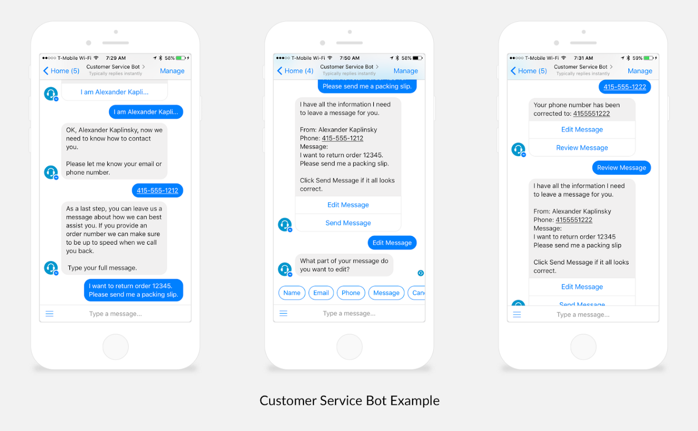 Is the chatbot a hype of the past? What are the key takeaways?