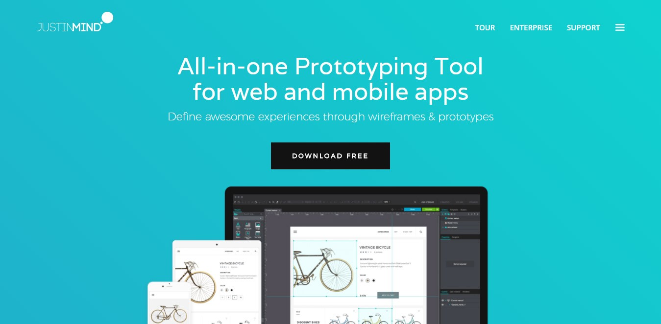 10+ Best Prototyping Tools for UI/UX Designers in 2018