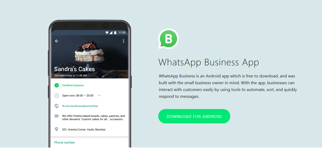 Whatsapp Introduces Whatsapp Business An App For Businesses To Connect With Thier Customers By Pc Boss Online Medium
