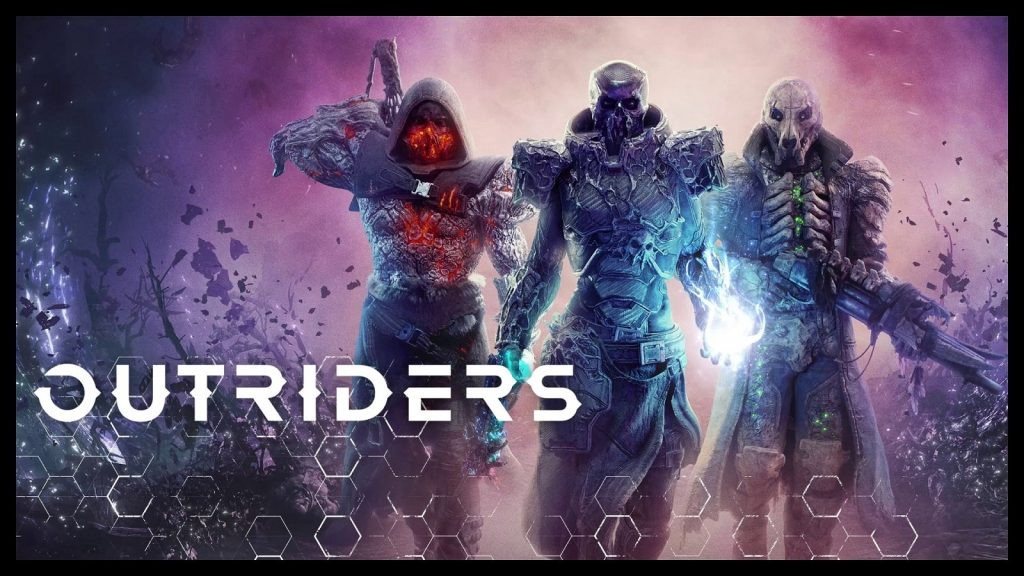 Tips To Download OUTRIDERS For Free