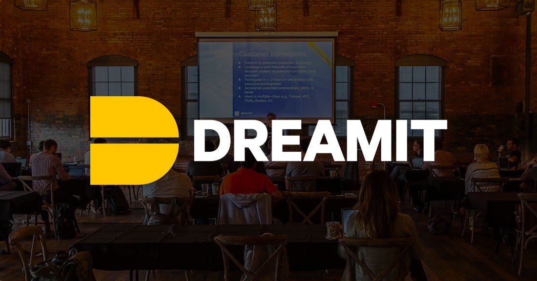 How to get into Dreamit