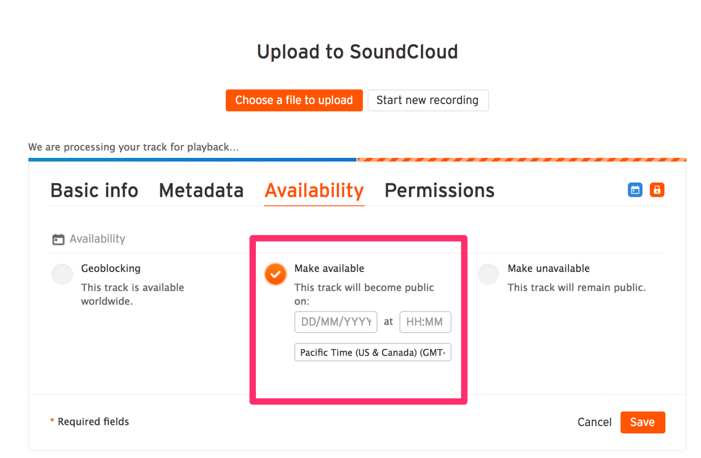Monetize your track on SoundCloud from play one - Repost - Medium