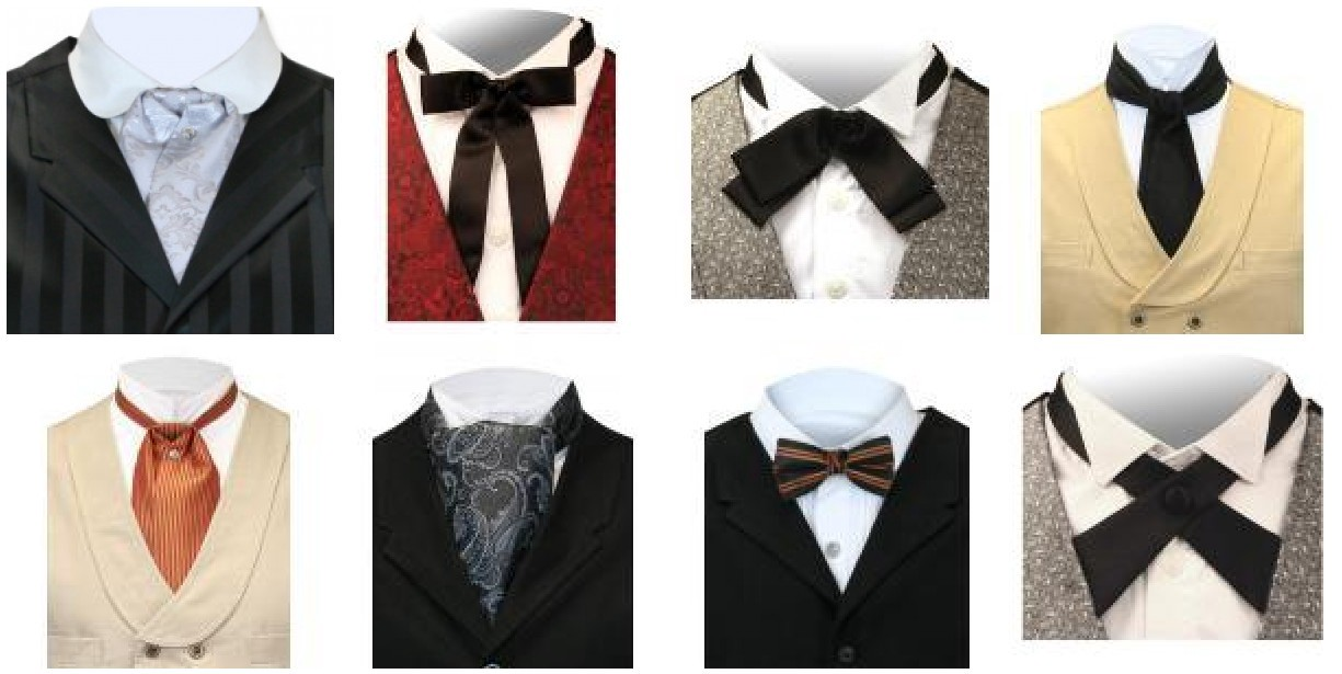 8829d60d1 Types of Ties and When to Wear Them - Jacob Wimmer - Medium