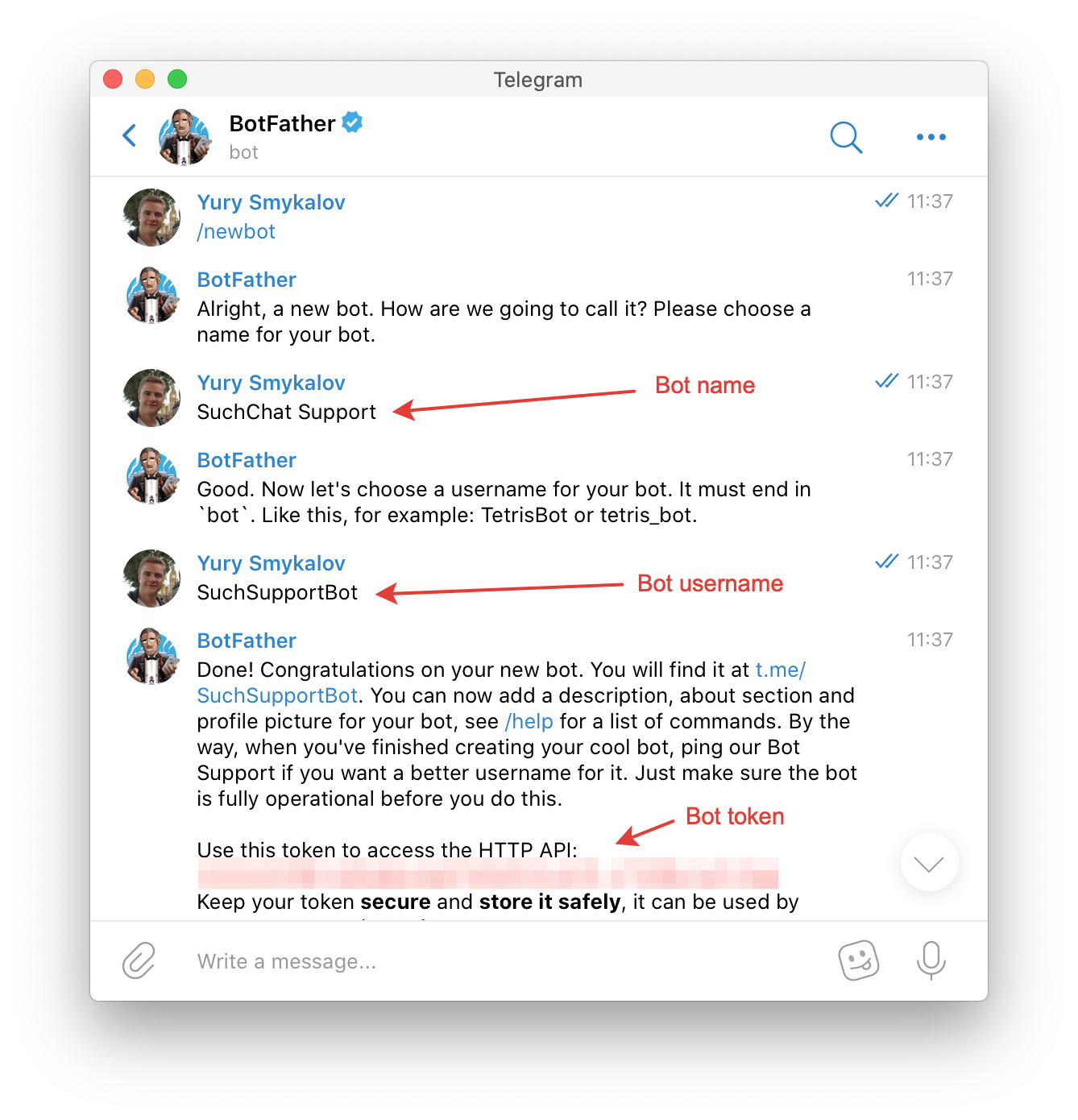 7 Bots Every Telegram Channel Owner Should Know About By Yury Smykalov Invitemember Medium