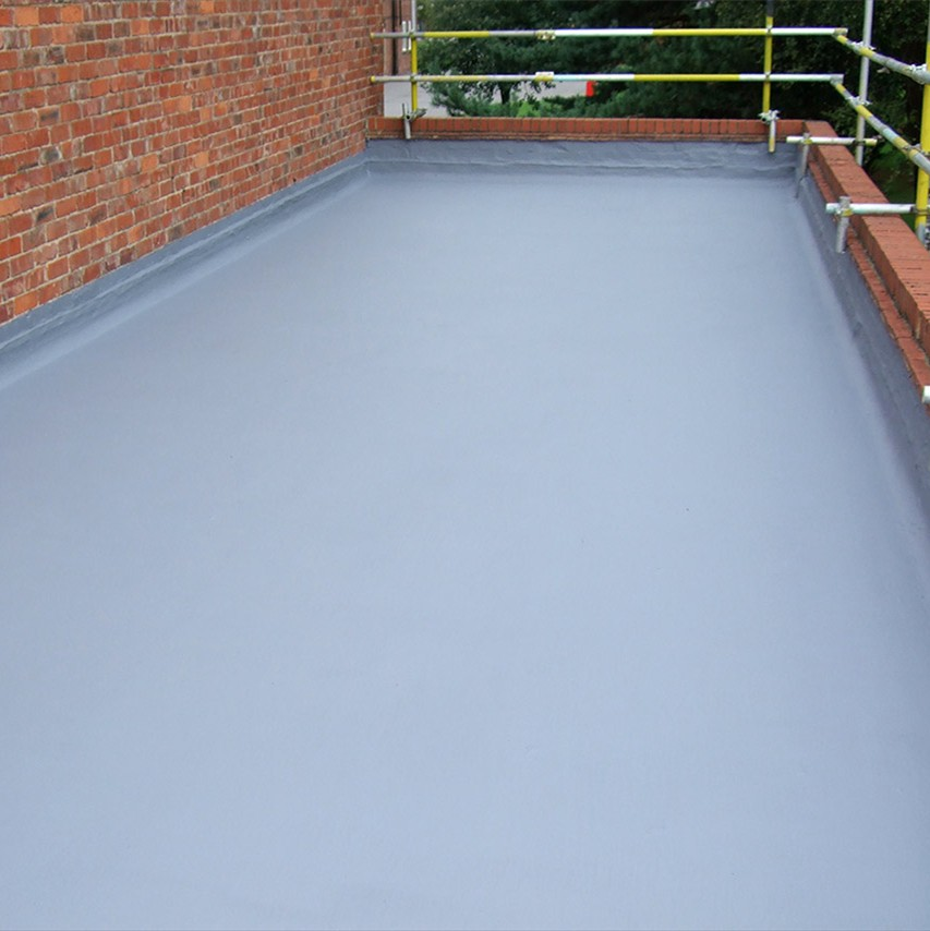 Best Material To Use For Flat Roofs