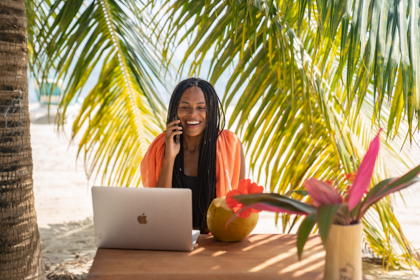 How This Digital Nomad Community in Southern Belize Became The First in the Caribbean