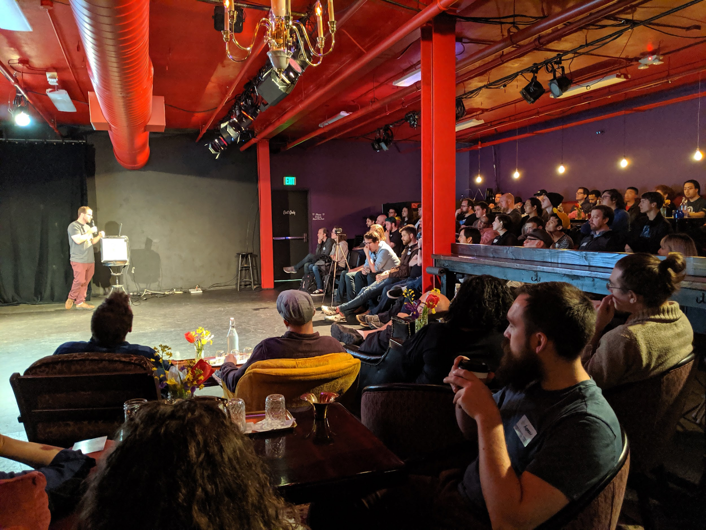 Seattle Indies looks back at the first half of 2019