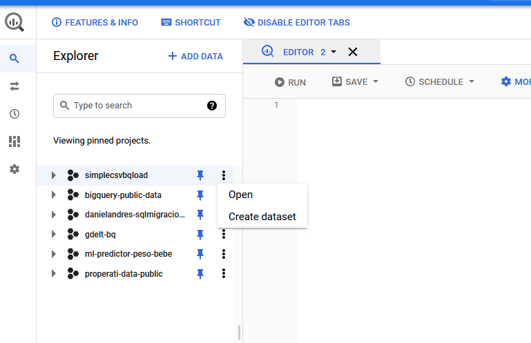 umair-akbar-0*A FuvNPpAcryeiDH - End-to-end automated Analytics workload using Cloud Functions — Data Fusion — BigQuery and Data Studio