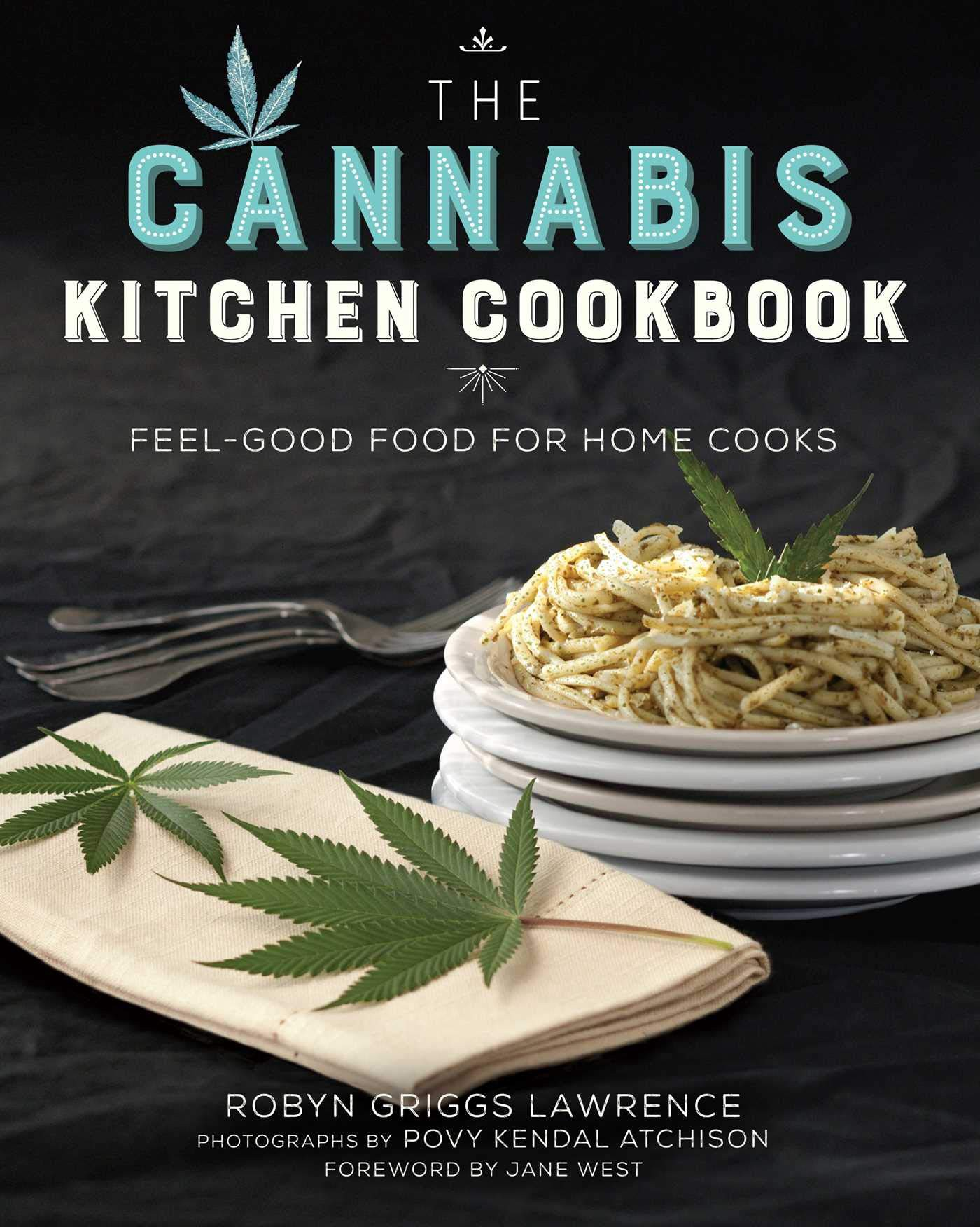 Have You Seen Netflix 'Cooked with Cannabis'?