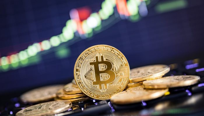 US Largest Bitcoin Producer After Chinese Crypto Market Collapse
