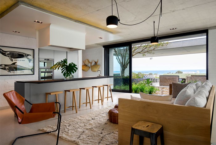 Images Of Open Concept Kitchen And Living Room.Open Concept Kitchen Living Room Ideas Interiorzine Medium