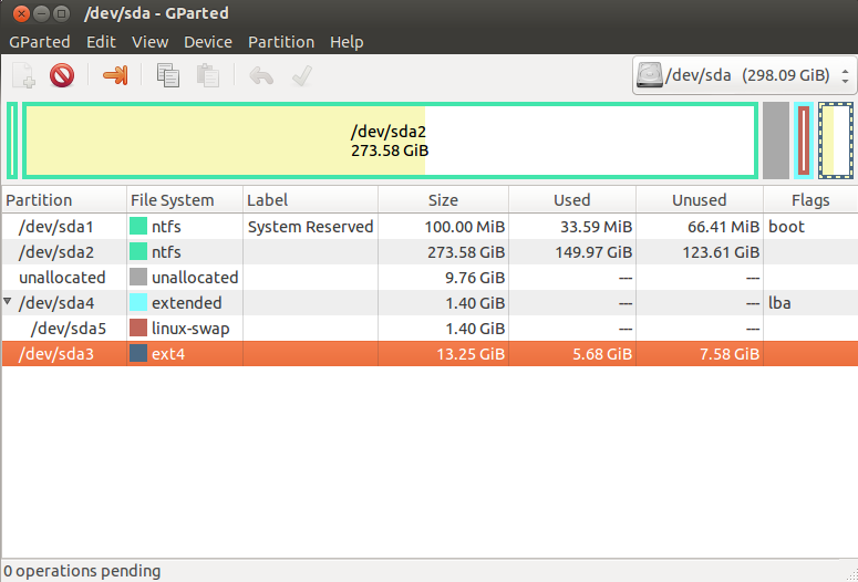A sorta-beginner's guide to installing Ubuntu Linux on 32-bit UEFI