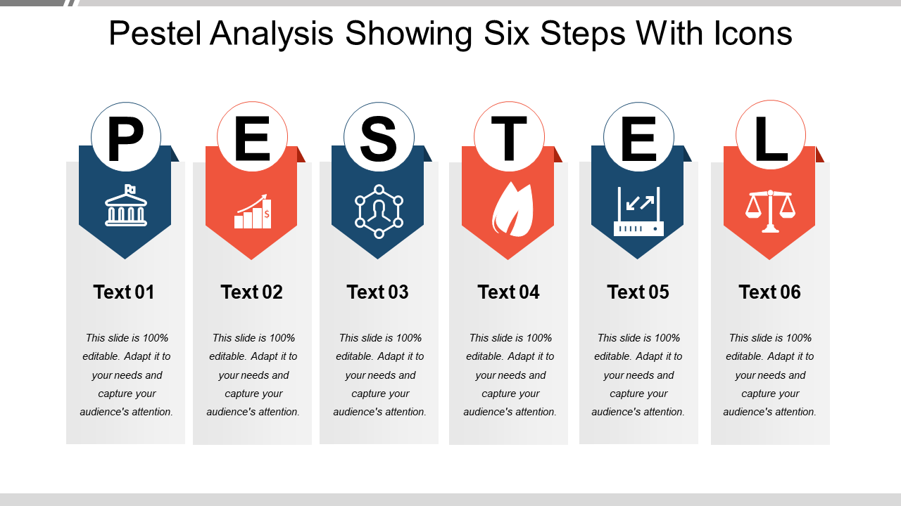Top 24 Pestle Analysis Templates to Identify and Embrace Change Pertaining To Pestel Analysis Template Word 2