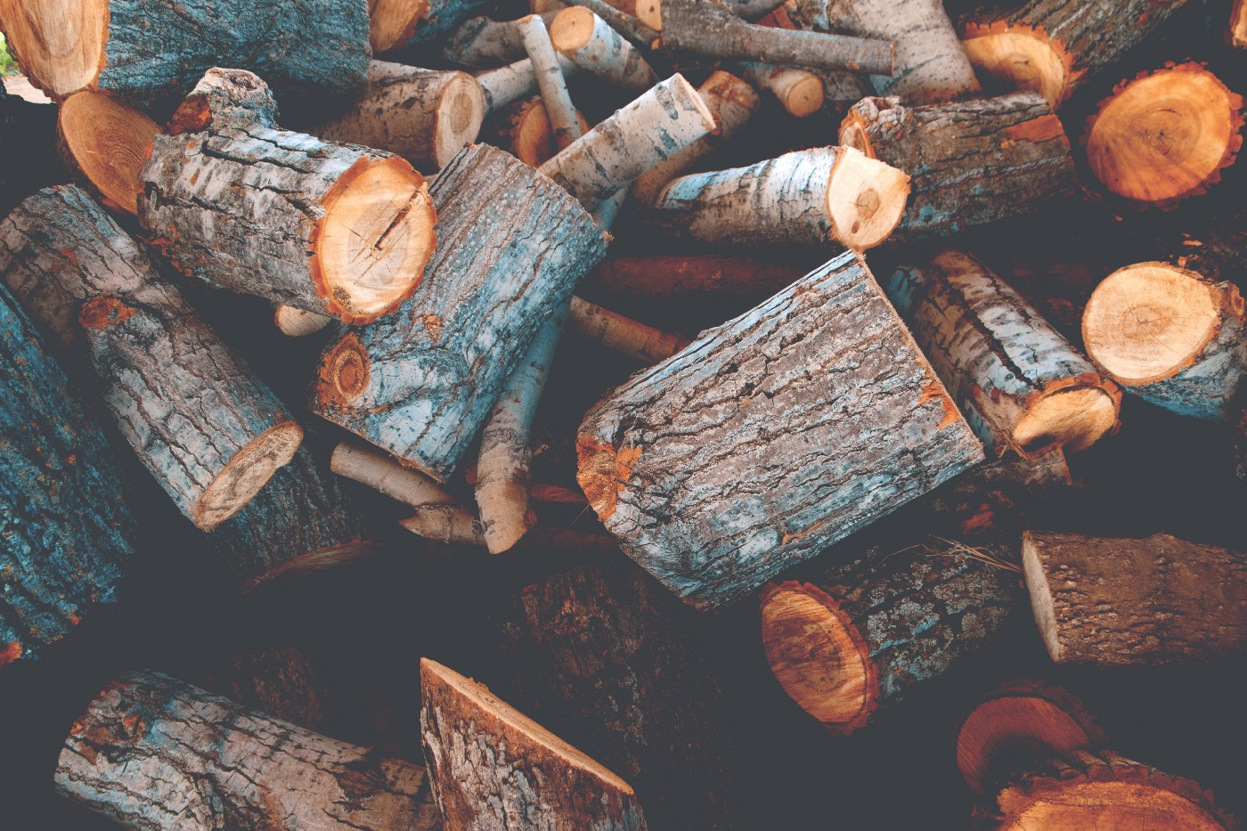 Too many logs to sort out