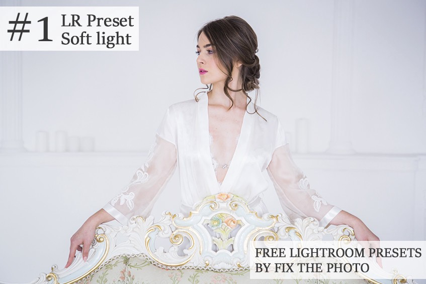 55 Free Lightroom Presets - Michael Berdy - Medium