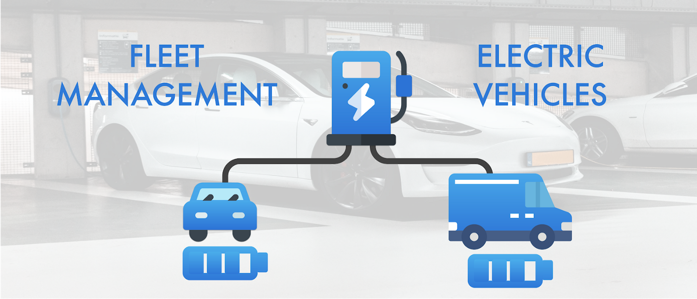 How to benefit from innovative electric fleet charging solutions — a case study