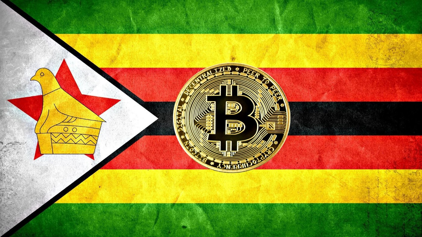 How A Central Bank Digital Currency Can Disrupt Corruption and Zimbabwe's Economy