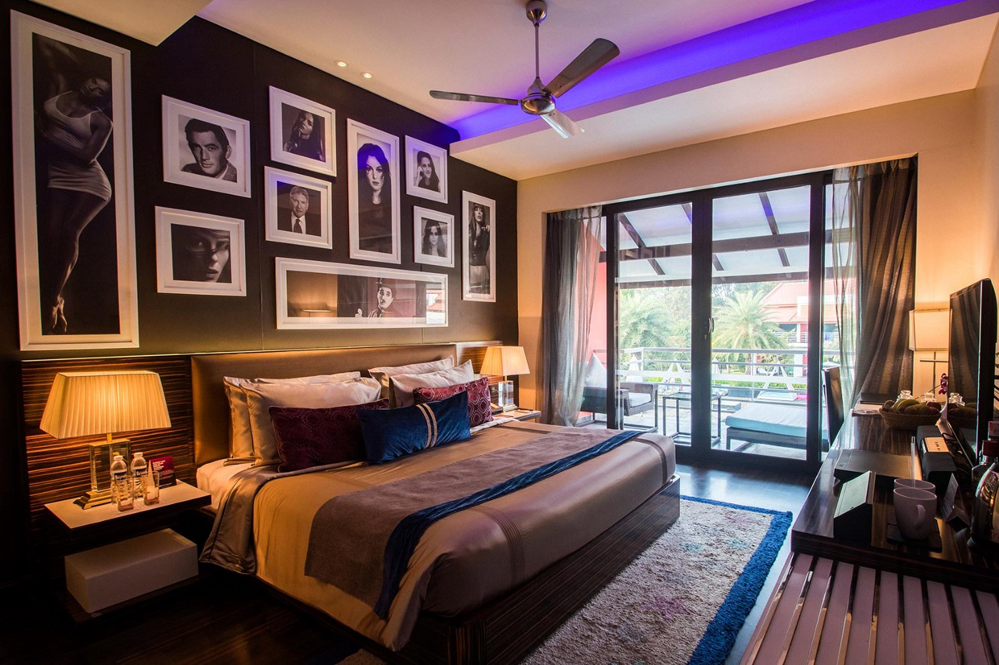 10 Extravagant Hotels Across India You Must Stay In Before They