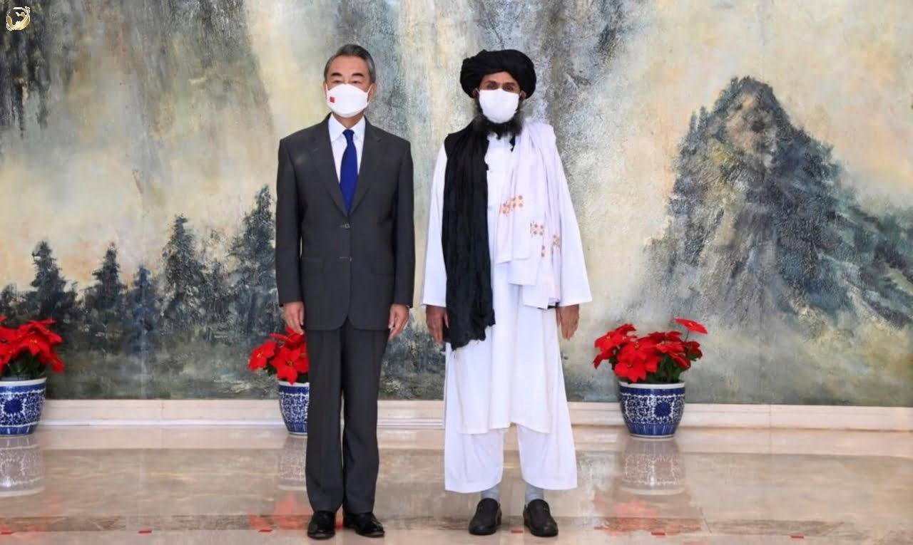 Taliban : China to Invest in Afghanistan Are False US.