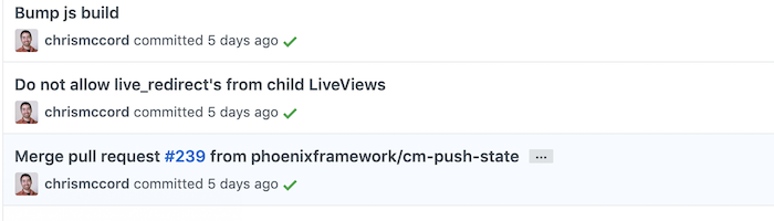Add live_link and live_redirect for push state support
