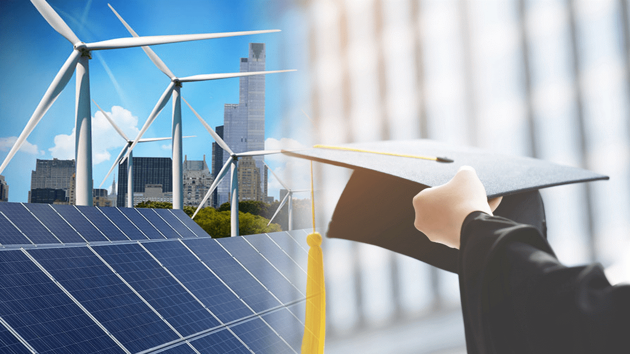 Top Renewable Energy Degrees to be Renewable Energy Experts in 2021