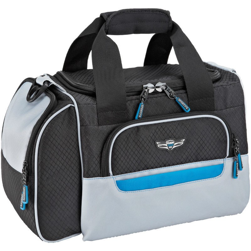 8 unique features of our new Flight Gear High Performance bags