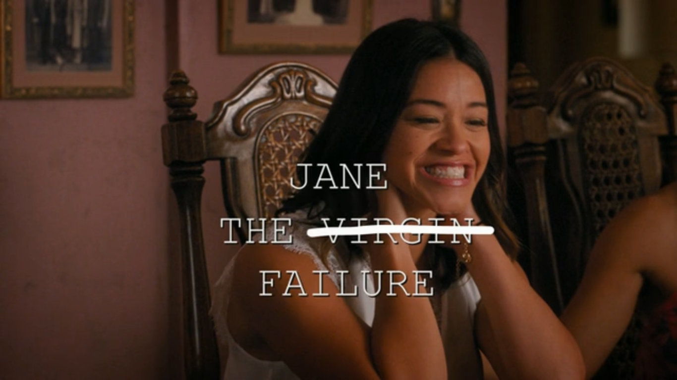 Jane The Virgin Review: Babysitting and Big Choices