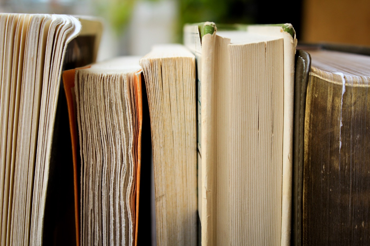 But here's a list of books that helped me be more productive.—of them showed me how to function efficiently and with concentration. They can, hopefully, do the same for you.